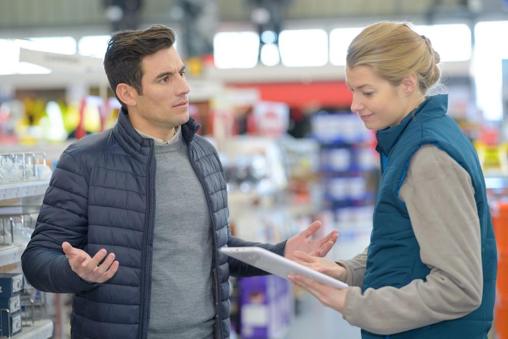 Jak radzić sobie ze zdenerwowanymi klientami