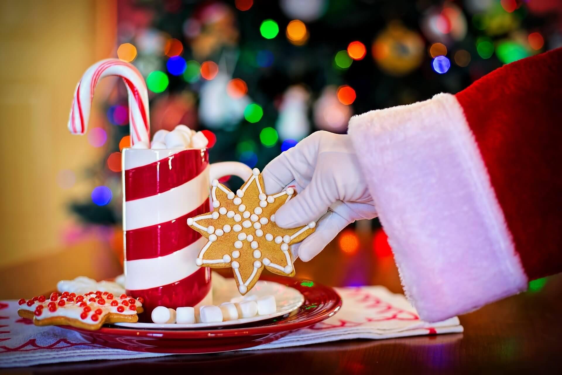 5 sposobów jak zwiększyć sprzedaż detaliczną w okresie świątecznym