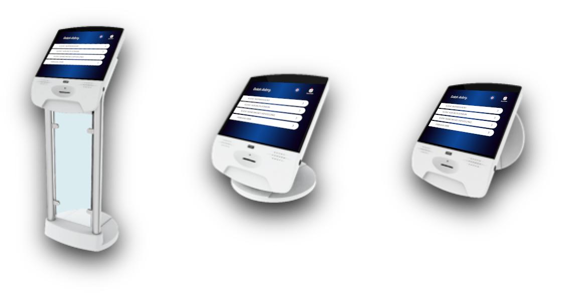 niezawodne automaty biletowe qmatic