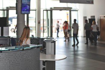 System rezerwacji wizyt usprawnia zarządzanie przepływem klientów w covidowej rzeczywistości